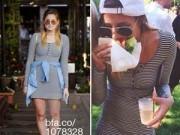 Thời trang - Sự thật phũ phàng sau vẻ hoàn hảo của blogger thời trang