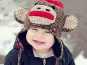 Làm mẹ - Mẹo cho bé chơi ngoài trời lạnh mà không bị ốm
