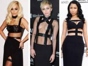 Thời trang - 6 kiểu váy gây sốt trên thảm đỏ quốc tế 2014