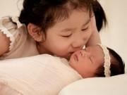 """Làm mẹ - 9 bí mật về trẻ sơ sinh khiến mẹ phát """"sốc"""""""