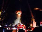 Tin tức - Nỗi lo lắng của người dân bị cháy nhà ở TP.HCM