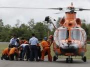 Tin tức - Trực tiếp: Đã tìm thấy 10 thi thể nạn nhân QZ8501