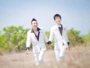 Tin tức - Từ mai, người đồng tính được tổ chức đám cưới