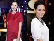 Thời trang - Những bà bầu sành điệu nhất làng giải trí Việt 2014