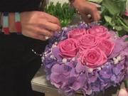 Nhà đẹp - Trang trí nhà bằng hoa tươi - không phải lúc nào cũng tốt