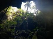 Tin tức - Quảng Bình: Phát hiện hang động kỳ vĩ chưa có dấu chân người