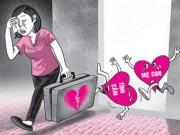 Eva Yêu - Giận chồng bỏ nhà đi, phụ nữ thiệt đủ đường