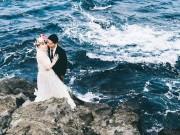 Eva Yêu - Bộ ảnh cưới siêu đẹp chụp tại Nhật bằng iphone 6S