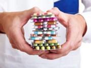 """Tin tức - Tự ý dùng kháng sinh còn """"nguy hiểm hơn cả HIV"""""""