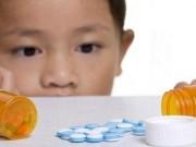 Tin tức - Khi nào phụ huynh nên cho trẻ dùng kháng sinh?