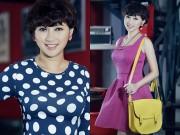 """Làng sao - Khánh Linh trải lòng về 2 lần đò và """"nghi án"""" thẩm mĩ"""