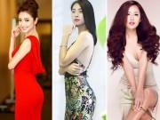 Làng sao - Những tình đầu đẹp như mơ của sao Việt