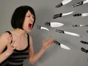 Eva tám - Tuyệt chiêu đánh ghen của vợ khiến chồng phải giật mình nể sợ