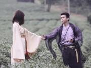Làng sao - Hồ Quang Hiếu vất vả hóa thân thành nhân vật cổ trang