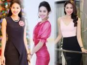 Thời trang - Vì sao HHHV Phạm Hương có thể mê hoặc mọi ánh nhìn?