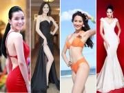 Làm đẹp - Những Hoa hậu Việt được lòng khán giả khi đăng quang