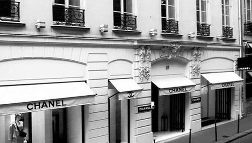 """heramo.com - Chanel """"Ông lớn"""" của thế giới thời trang và 11 điều thú vị ít ai biết"""