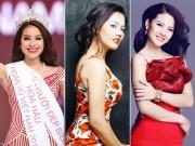 Làng sao - Nơi sản sinh ra nhiều Hoa hậu, Á hậu nhất Việt Nam