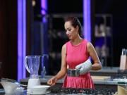Bếp Eva - MC Thúy Hạnh trổ tài nấu ăn thách thức thí sinh MasterChef