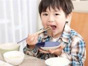 Cách người Nhật nuôi con khỏe mạnh nhất thế giới