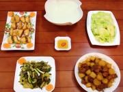 Bếp Eva - Bữa cơm ngon rẻ chỉ với 90.000 đồng