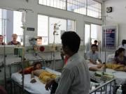 Tin tức - VN có vắc xin thử nghiệm ngừa 93% ca sốt xuất huyết nặng
