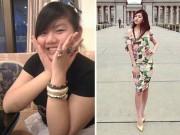 Làm đẹp - 4 cô gái giảm cân ngoạn mục thành hot girl