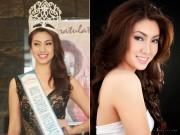 Làng sao - Hoa hậu Du lịch Quốc tế qua đời ở tuổi 25