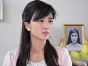 Xem & Đọc - Kim Tuyến lộ mặt mộc khi đóng vai nàng dâu mưu mô