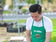 Bếp Eva - Quốc Cường MasterChef lo sẽ mâu thuẫn với Kim Oanh