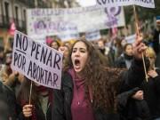 Tin tức - Luật phá thai: Bài toán khó của nhiều nước