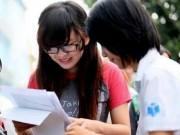 Tin tức - Dự kiến rút ngắn thời gian thi THPT quốc gia