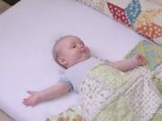 Làm mẹ - Lợi ích bất ngờ của giường sàn với trẻ nhỏ