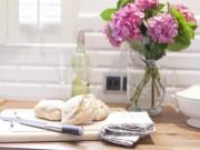 Nhà đẹp - Cấm kỵ cần nhớ khi bày bình hoa trong phòng khách
