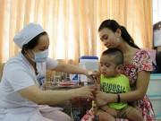 Trẻ không được tiêm vắc-xin sẽ mắc những bệnh gì?
