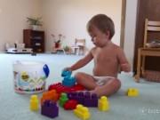 Làm mẹ - Trẻ ghi nhớ tốt qua các hành động lặp đi lặp lại