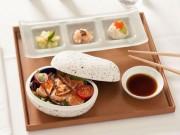 Top các hãng hàng không có đồ ăn ngon nhất trên Thế giới