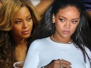 Làng sao - Beyonce và Jay Z từng chia tay nhau 1 năm vì Rihanna