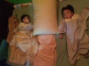 """Làm mẹ - Mẹ """"đoảng"""" rèn con bỏ bú, ngủ xuyên đêm từ 3 tháng tuổi"""