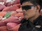 Tin tức - Thái Lan bắt 4 công dân Nhật vì buôn ma túy, hối lộ cảnh sát
