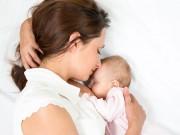Bà bầu - Những thiệt thòi trẻ đẻ mổ phải chịu
