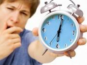 Sức khỏe - Thiếu ngủ dễ bị tiểu đường, tim mạch