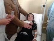 12 nữ sinh bị giẫm đạp chết khi chạy động đất ở Afghanistan