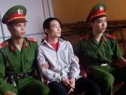 Hàng nghìn người đến phiên xử kẻ giết 4 người ở Yên Bái