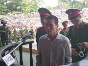 Kẻ sát hại 4 người ở Yên Bái lĩnh án tử trong ân hận