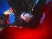 Làng sao - Lilly Luta tung bộ ảnh dưới nước đẹp ngất ngây