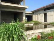 Resort trăm tỷ bỏ hoang hàng km trên bờ biển