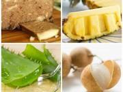 Thực phẩm gây sảy thai mẹ Tây thường tránh xa