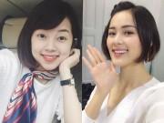 Làng sao - 3 hot girl Việt nổi tiếng chỉ sau một đêm