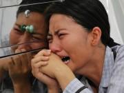 Xem & Đọc - Ngọc Lan khóc sưng mắt trong phim mới